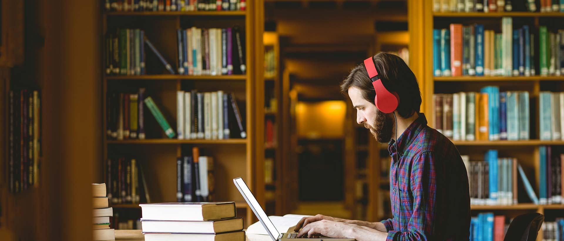 Ein Ort zum Lernen und die Chance zum Wachsen